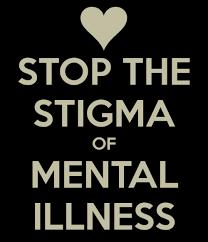 mental illness is a physcial illness