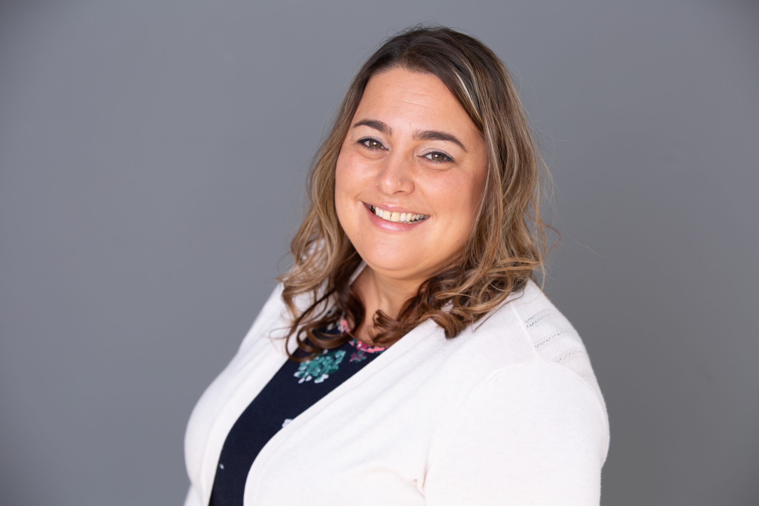 Jennifer Spinler, Intern Therapist